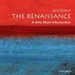 The Renaissance: A Very Short Introduction | Jerry Brotton