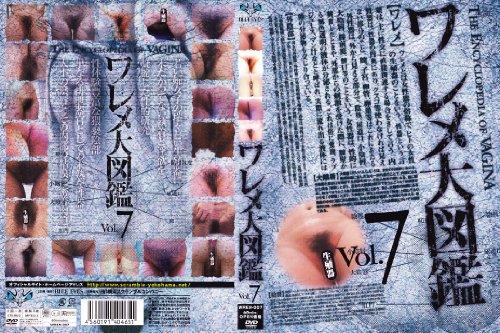 [素人の皆様] ワレメ大図鑑 vol.7 WREM-007