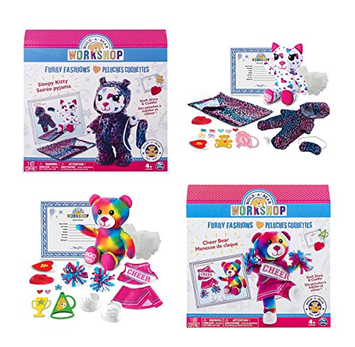 Build (Make Your Own Kitty Cat Costume)