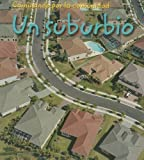 img - for Un suburbio (Caminando por la comunidad) (Spanish Edition) book / textbook / text book