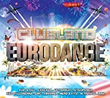 Various Artists Clubland EuroDance