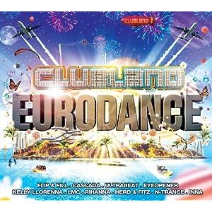 Clubland Eurodance [2012]