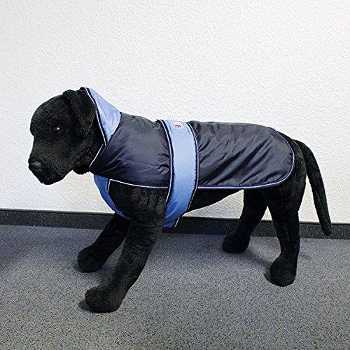 Artikelbild: Polarbär - Perfect Coat Blau-Blau 90cm