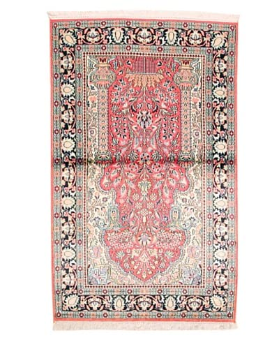 Roubini Srinagar Rug, Multi, 5' x 3' As You See