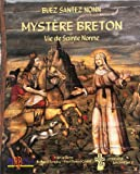 img - for Myst re breton Vie de Sainte Nonne book / textbook / text book