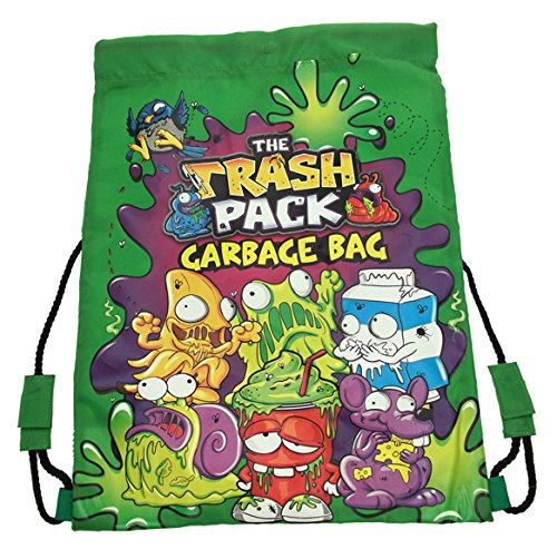 Trash Pack Trainer Bag - 1