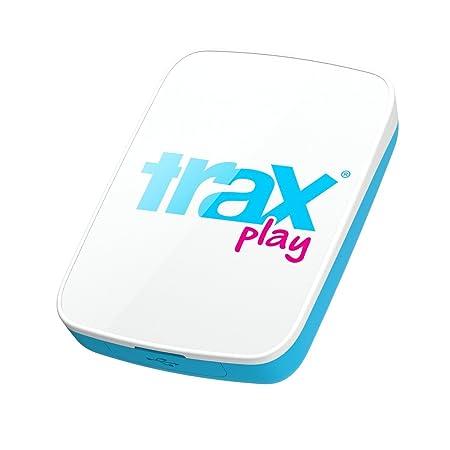 Trax Play Live localisation GPS Appareils pour les enfants et les animaux domestiques