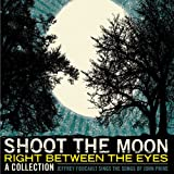 Shoot The Moon Right Between The Eyes