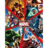 Marvel Animated Universe Blu-ray Box [Limited Pressing] [Blu-ray]