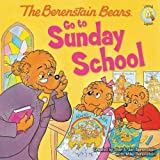 The Berenstain Bears Go to Sunday School (Berenstain Bears: Living Lights)