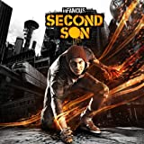 inFAMOUS Second Son - PS4 [Digital Code]