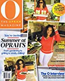 O, The Oprah Magazine [US] August 2015 (単号)