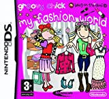 Groovy Chick: My Fashion World (Nintendo DS)