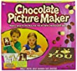 Chocolate Picture Maker Bar (Pack of 2)