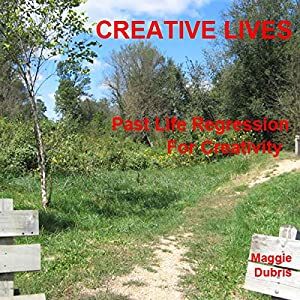 Creative Lives Audiobook