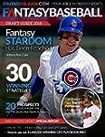 Fantasy Alarm 2016 MLB Draft Guide: P...