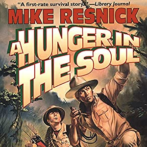 A Hunger in the Soul Audiobook