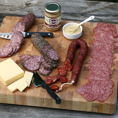 Game Day Salami Collection (2.7 pound)
