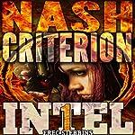 The Nash Criterion: INTEL 1, Book 4   Erec Stebbins