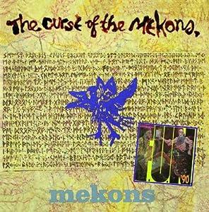 The Curse of the Mekons/F.U.N. '90