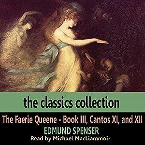 The Faerie Queene Audiobook