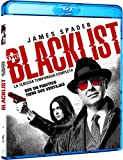 The Blacklist 3 temporada Blu-ray España