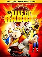 Kung-Fu Rabbit