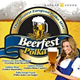 Beerfest Polka - The Greatest European Polka Hits