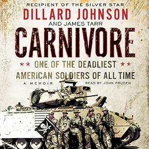 Carnivore Audiobook