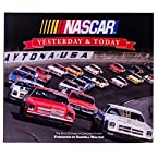 NASCAR® Yesterday and Today™ Book