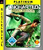 Uncharted: Drakes Schicksal [Platinum]