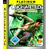 Uncharted: Drakes Schicksal [Platinum]von &#34;Sony Computer...&#34;