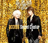 Secret Cluster(初回限定盤A)