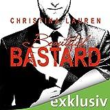Beautiful Bastard (The Beautiful Series 1) (audio edition)