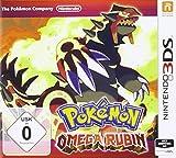 Video Games - Pokemon Omega Rubin