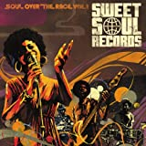 SOUL OVER THE RACE VOL.1