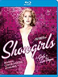 Showgirls (Bilingual) [Blu-ray]
