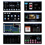 XOMAX-XM-2DTSBN6216-Autoradio-Moniceiver-Naviceiver-mit-GPS-Navigation-NAVI-Software-inkl-Europa-Karten-38-Lnder-Bluetooth-Freisprechfunktion-62-USB-MicroSD-AUX-2-DIN-Doppel-DIN-Standardeinbaugre-inkl