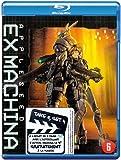 echange, troc Appleseed : Ex Machina [Blu-ray]
