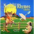 The Classic Nursery Rhymes Collection CD