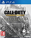 Call of Duty : Advanced Warfare - édition pro atlas