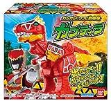 ガシガシ!!ソフビ獣電竜 10個入 BOX (食玩・ラムネ)