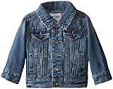 The Children's Place Baby Boys' Denim...