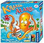 Kraken-Alarm: Kipp, kipp, hurra! Wer kentert da?