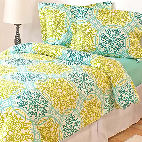 Catalina Comforter Set Size: Twin/Twin Extra Long (Xl) front-742217