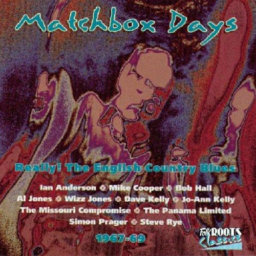 matchbox-days