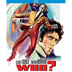 Who? (1975) aka Robo Man [Blu-ray]