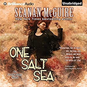 One Salt Sea: An October Daye Novel, Book 5 | [Seanan McGuire]