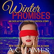 Winter Promises: Ever After Series, Book 1.5 | A.. C. James