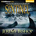 The Sentinel: A Jane Harper Horror Novel, Book 1